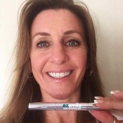 Using Teeth Whitening Pen